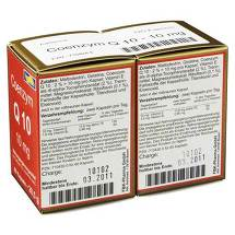 Produktbild Coenzym Q10 Kapseln