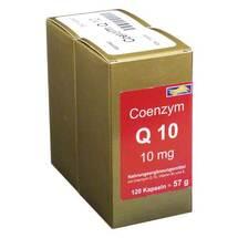 Coenzym Q10 Kapseln