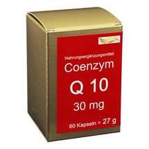 Coenzym Q10 30 mg Kapseln