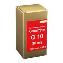 Produktbild Coenzym Q10 30 mg Kapseln