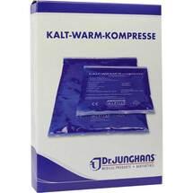 Produktbild Kalt-Warm Kompresse Flexi 12x29cm mit 30cm Klettb.