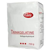Produktbild Caelo Trinkgelatine
