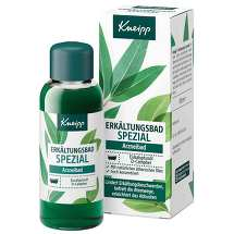 Produktbild Kneipp Erkältungsbad Spezial