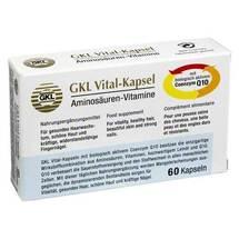Thymuskin Gkl Amino Vital Ka