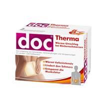 Produktbild Doc Therma Wärme-Umschlag bei Rückenschmerzen