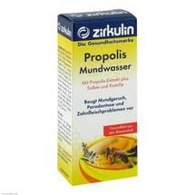 Produktbild Zirkulin Propolis Mundwasser
