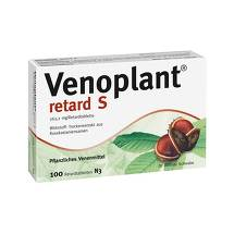 Venoplant retard S Tabletten