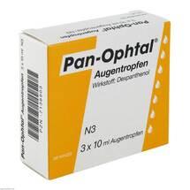 Produktbild Pan Ophtal Augentropfen