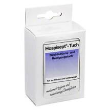 Hospisept Desinfektionstücher