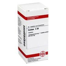 Produktbild Conium C 30 Tabletten