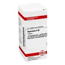 Hypericum C 30 Tabletten