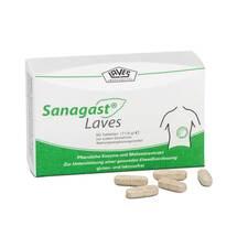 Produktbild Sanagast Laves Tabletten