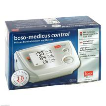 Produktbild BOSO medicus control Blutdruckmessgerät