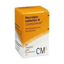 Produktbild Neuralgie Tabletten N Cosmoc
