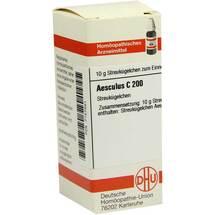 Produktbild Aesculus C 200 Globuli