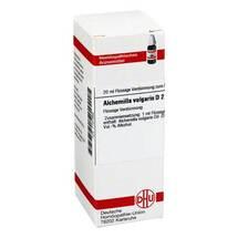 Produktbild Alchemilla vulgaris D 2 Dilution