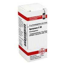 Produktbild Apocynum C 30 Globuli