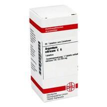 Produktbild Argentum nitricum C 6 Tabletten
