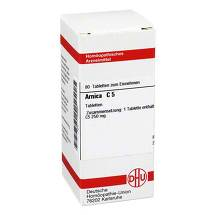 Produktbild Arnica C 5 Tabletten