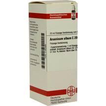 Arsenicum album C 200 Dilution