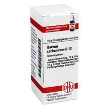 Produktbild Barium carbonicum C 12 Globuli