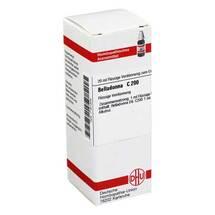 Produktbild Belladonna C 200 Dilution
