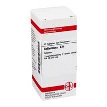 Produktbild Belladonna C 6 Tabletten