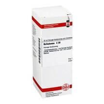 Produktbild Belladonna C 30 Dilution