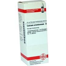 Produktbild Calcium arsenicosum D 6 Dilution