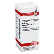 Calcium fluoratum C 12 Globuli