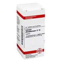Produktbild Calcium phosphoricum D 10 Tabletten