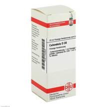 Produktbild Calendula D 30 Dilution
