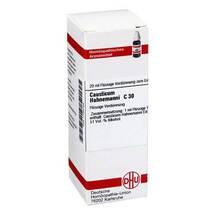 Produktbild causticum Hahnemanni C 30 Dilution