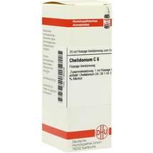 Produktbild Chelidonium C 6 Dilution
