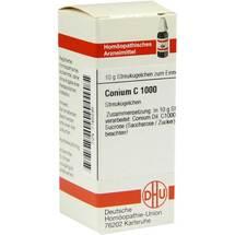 Produktbild Conium C 1000 Globuli
