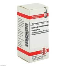 Cuprum arsenicosum C 200 Globuli