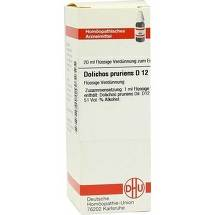 Produktbild Dolichos pruriens D 12 Dilution