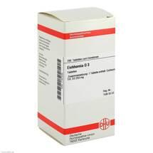 Eichhornia D 3 Tabletten