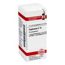 Euphrasia C 12 Globuli