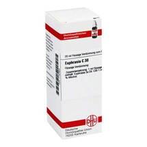 Produktbild Euphrasia C 30 Dilution