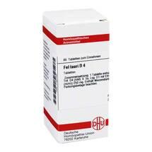 Produktbild Fel Tauri D 4 Tabletten