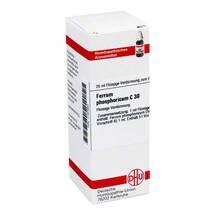 Ferrum phosphoricum C 30 Dilution
