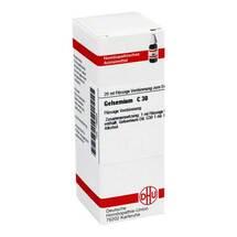 Gelsemium C 30 Dilution