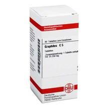 Produktbild Graphites C 5 Tabletten