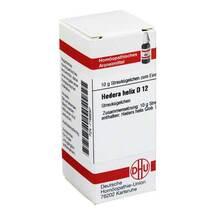 Produktbild Hedera Helix D 12 Globuli
