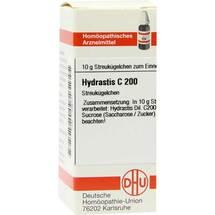Produktbild Hydrastis C 200 Globuli