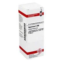 Produktbild Hypericum C 200 Dilution
