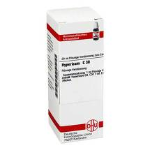 Produktbild Hypericum C 30 Dilution