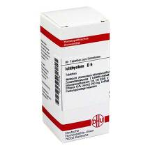 Ichthyolum D 6 Tabletten