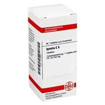 Produktbild Ignatia C 6 Tabletten